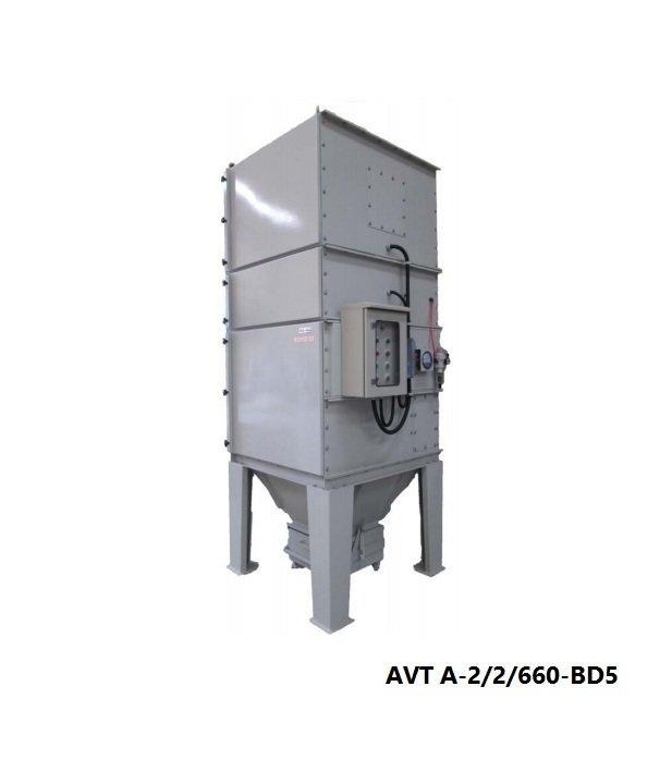 AVT A-2/2/660-BD5
