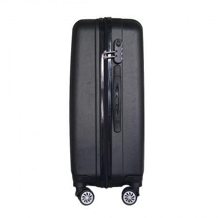 กระเป๋าเดินทาง ขนาด 25 นิ้ว รุ่น Departure (สีดำ)