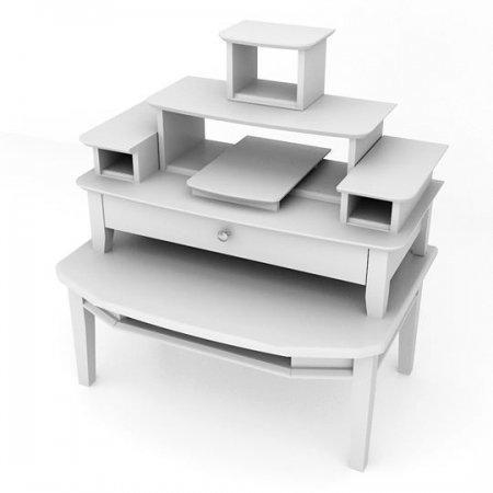 ชุดโต๊ะหมู่ 5 Buddha Console และ โต๊ะเบญจา