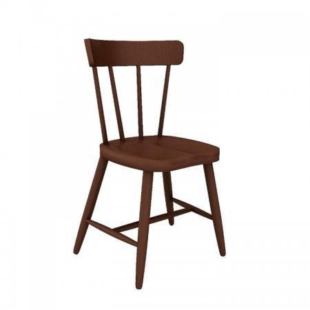 Breeze Dining Chair เก้าอี้รับประทานอาหาร รุ่นบรีซ สีเอสเพรทโซ่