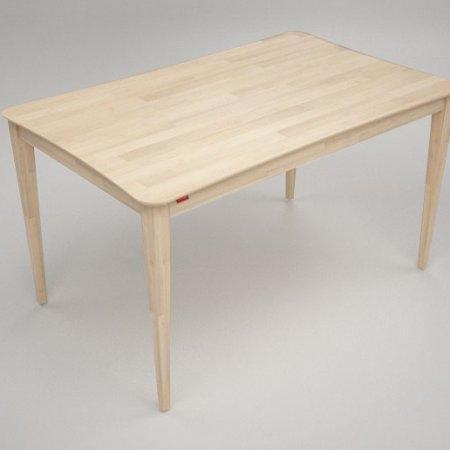 โต๊ะอาหาร Zoro Dining Table Large สี White Wash