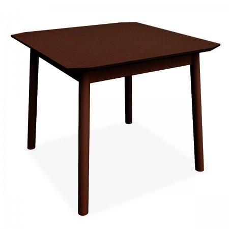 โต๊ะทานอาหาร Nuvo สี Espresso