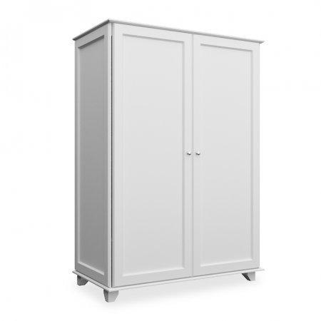 ตู้เสื้อผ้า Breeze Closet สีขาว White Color
