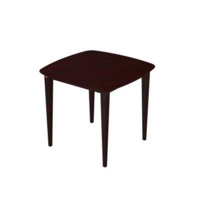 โต๊ะอาหาร Breeze Dining Table Medium สี Espresso