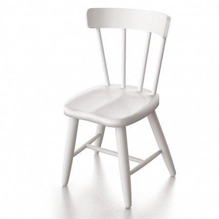 Breeze Dining Chair เก้าอี้รับประทานอาหาร รุ่นบรีซ สีขวา