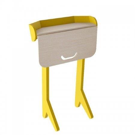 ดิจิเดส DigiDesk Di Oro Yellow Color