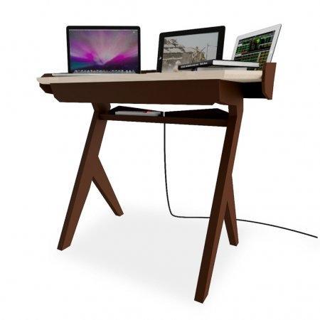โต๊ะทำงาน DigiDesk Grande Espresso