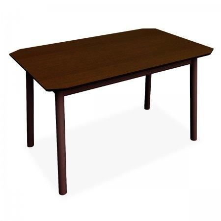 โต๊ะทานอาหาร Nuvo  สีEspresso
