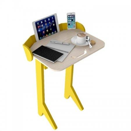 ดิจิเดส DigiDesk Di Oro Yellow Color