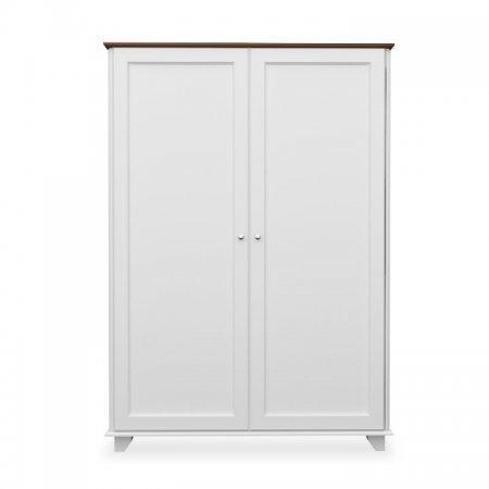 ตู้เสื้อผ้า Breeze Closet สีทูโทน Two Tone