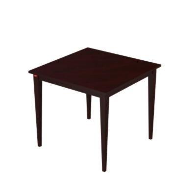 โต๊ะอาหาร Baxic Dining Table Medium สี Espresso