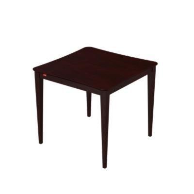 โต๊ะอาหาร Zoro Dining Table Medium สี Espresso