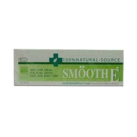 SMOOTH E CREAM 40GM