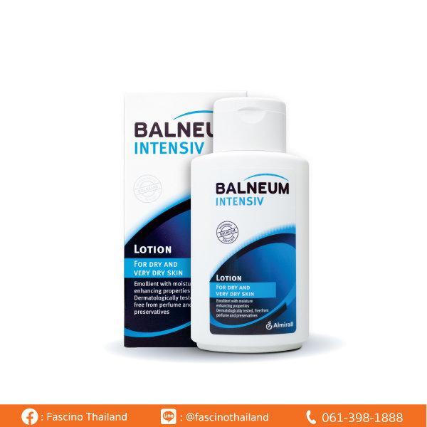 BALNEUM INTENSIV LOTION 200ml.