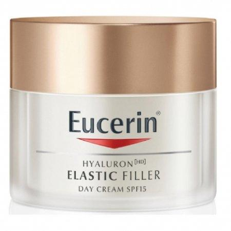 Eucerin HYA ELASTIC FILLER DAY CRE SPF15 50ML