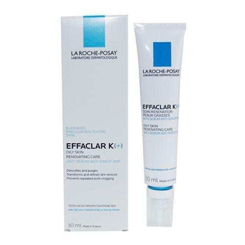 La Roche Posay EFFACLAR K (+) CREAM 30ML