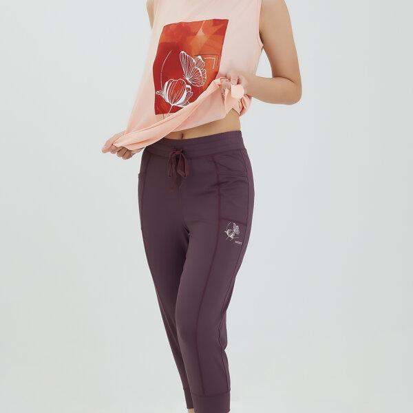 กางเกงขา 4 ส่วน MPN-PCA131