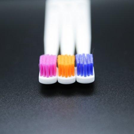 แปรงสีฟันทั่วไป Curaprox CS 5460 ด้ามสีขาว