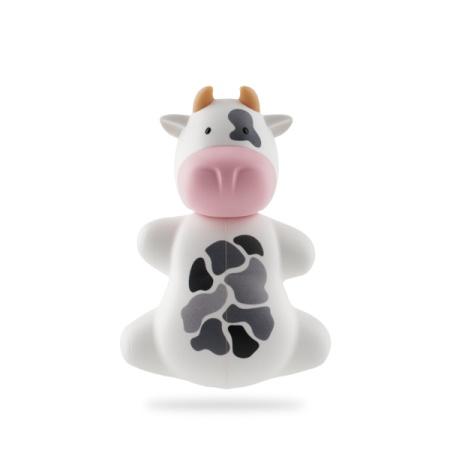 ที่ครอบแปรงสีฟัน Flipper ลาย Animal | Cow