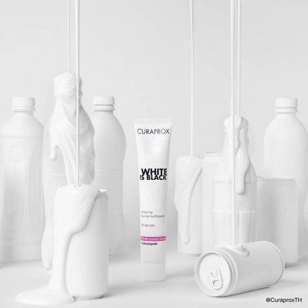 ยาสีฟัน White is Black | 90 ml