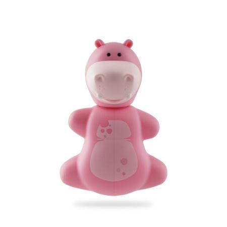 ที่ครอบแปรงสีฟัน Flipper ลาย Animal | Hippo
