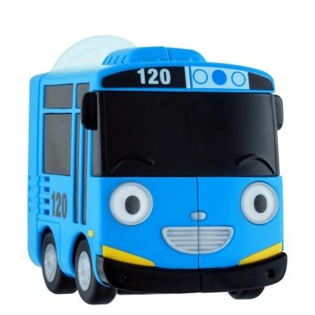 ที่ครอบแปรงสีฟัน Flipper The Little Bus Edition | Tayo