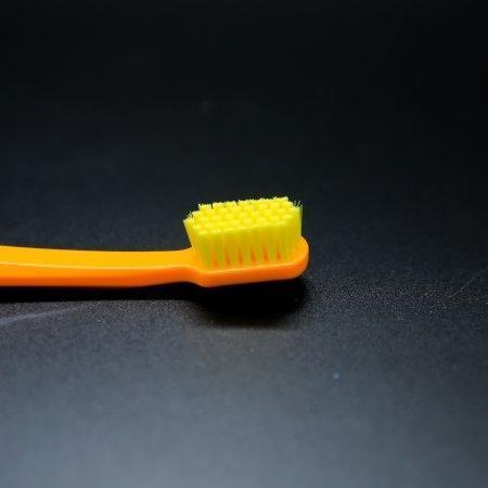 แปรงสีฟันทั่วไป Curaprox CS 5460 ด้ามสีส้ม