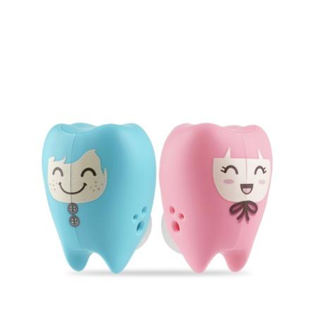 ที่ครอบแปรงสีฟัน Flipper ลาย Toothfairy | Freckie & Gigi