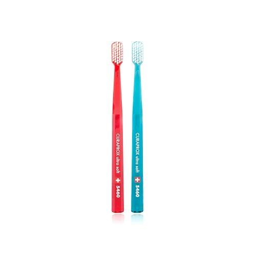 แปรงสีฟันทั่วไป Curaprox CS 5460 | Winter Edition