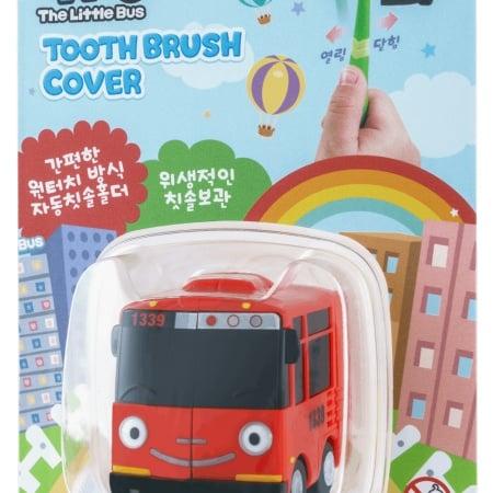 ที่ครอบแปรงสีฟัน Flipper The Little Bus Edition | Gani