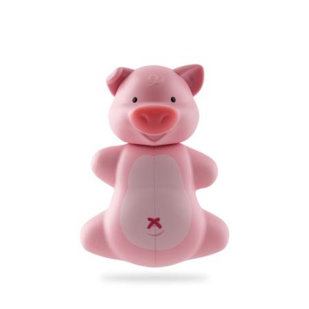 ที่ครอบแปรงสีฟัน Flipper ลาย Animal | Piggy