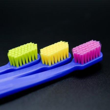 แปรงสีฟันทั่วไป Curaprox CS 5460 ด้ามสีน้ำเงิน