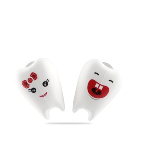 ที่ครอบแปรงสีฟัน Flipper ลาย Toothfairy | Haha & Kittie
