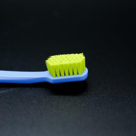 แปรงสีฟันทั่วไป Curaprox CS 5460 ด้ามสีฟ้าเข้ม
