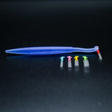 แปรงซอกฟัน Curaprox CPS Prime PLUS (Mix Size)