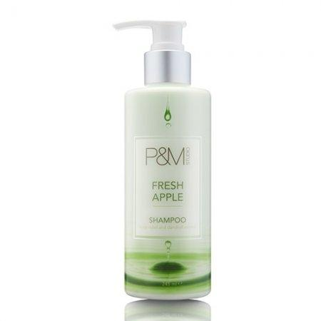 P&M Hair Care Set (คละกลิ่นได้)
