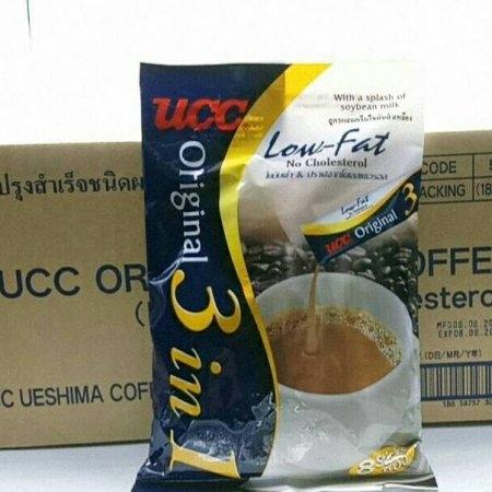 UCC 3 IN 1 Original 18 g. (24 Packs)