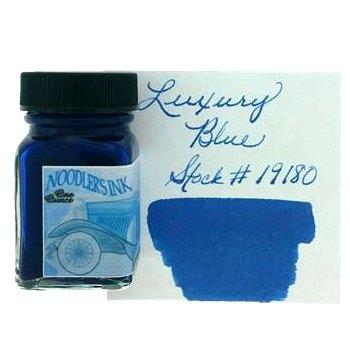 Noodler's - Luxury Blue (1Oz.)