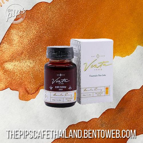 Vinta Ink : Shimmer - Pink Sands [Santa Cruz 1983] (30 ml.)
