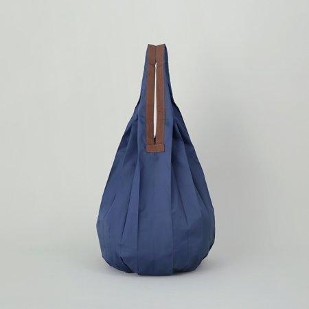 Shupatto Compact Bag - Drop - Navy