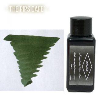 Diamine - Evergreen (30ml.)