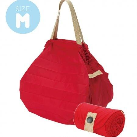 Shupatto Compact Bag - Tote Medium - Red