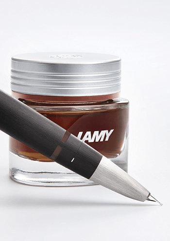 Lamy : Crystal Ink - Topaz (30ml.)