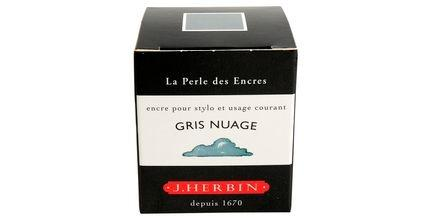 J.Herbin - Gris Nuage (30ml.)