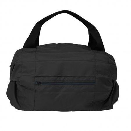 Shupatto Compact Bag - Travel Duffle Bag - Black