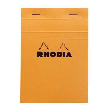 Rhodia : Orange Pad