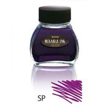 Platinum Mixable Ink (60cc.) - Silky Purple
