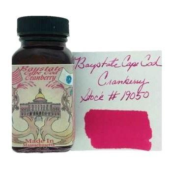 Noodler's - Baystate Cape Cod Cranberry (3Oz.)