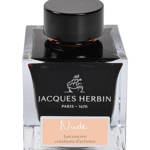 J.Herbin : NUDE BY MARC-ANTOINE COULON (50 ml.)