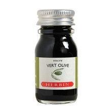 J.herbin - Vert Olive (10ml.)